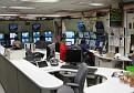 CDF's Control Room