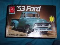 1953 Ford F-100, 1985 issue