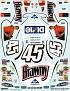 2004 Kyle Petty Brawny  424