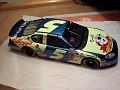 2005 Kyle Busch Kellogg's Chevrolet Monte Carlo 001