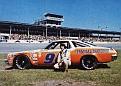 1974 Darrell Waltrip