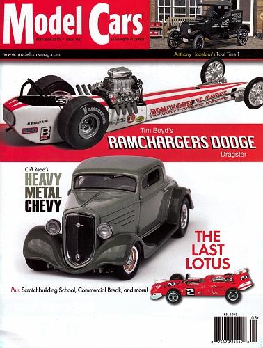Model Cars #195