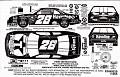 1995 Dale Jarrett  661