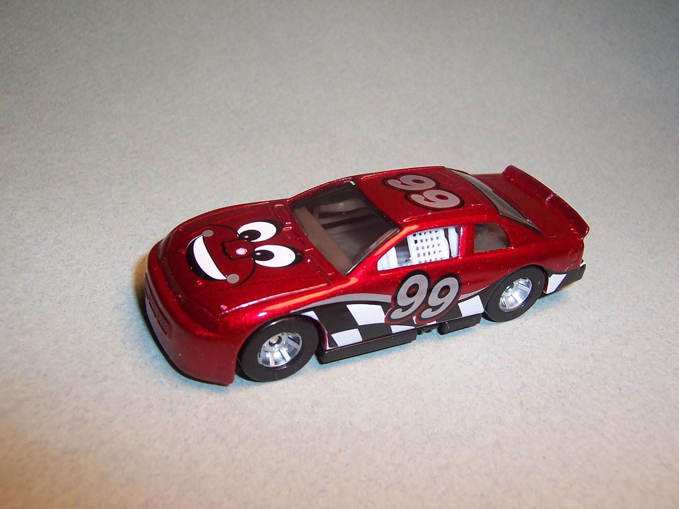 Street Wheels 1999 Chevrolet Monte Carlo