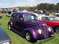 1937 Ford, I think