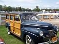 1941 Ford Wagon