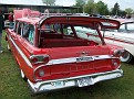 1959 Edsel Wagon rear