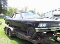 1966 Chevelle, could be had for $400 in car corral