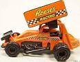 Reese's Sprint Car