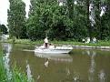 002  Police boat