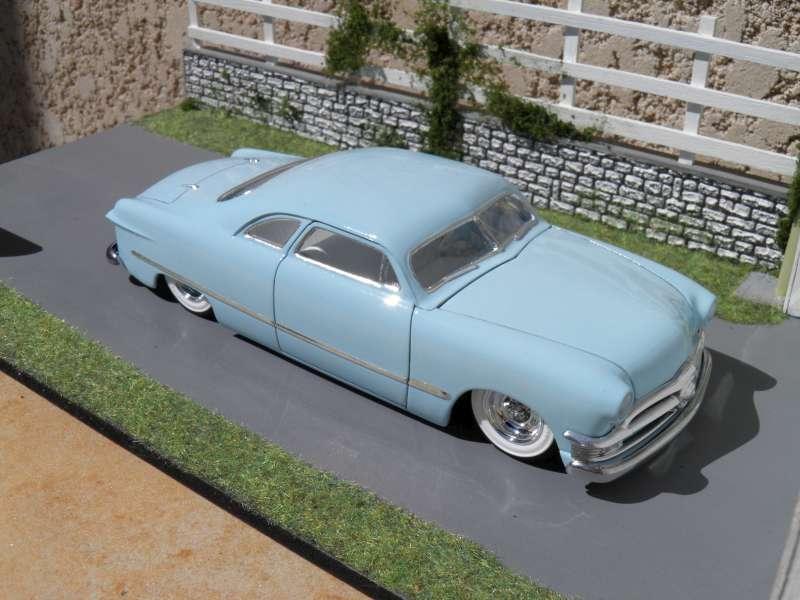Ford 1950 ... Gladys [Terminé] FORD49GLADYS20-vi