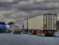 Gilgandra Truck Stop