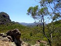 Grand High Tops walk Warrumbungles National Park 133
