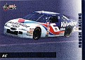 1996 Autographed Racing #20