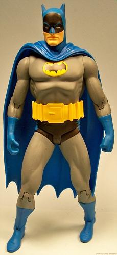 Batman 1970s