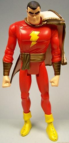Captain Marvel (Golden Age)
