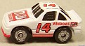 1995 Terry Labonte Busch