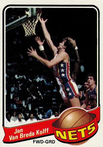 1979-80 Topps #123 (1)
