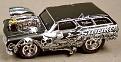 Muscle Machines Tony Stewart Chevelle Wagon