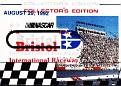 Error 1992 Racing Champions Track Bristol