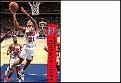 1995-96 Hoops Kevin Edwards