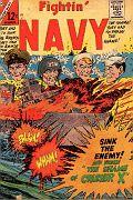 Fightin' Navy #123