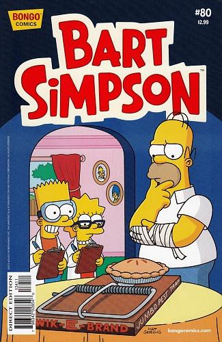 Bart Simpson #080