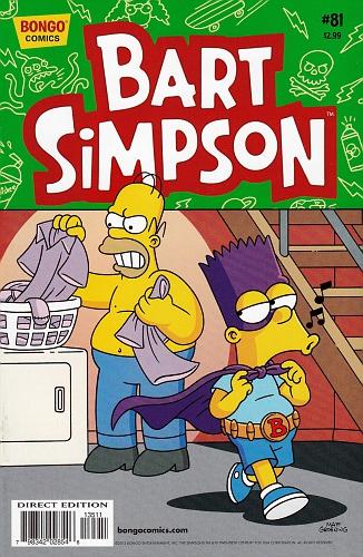 Bart Simpson #081