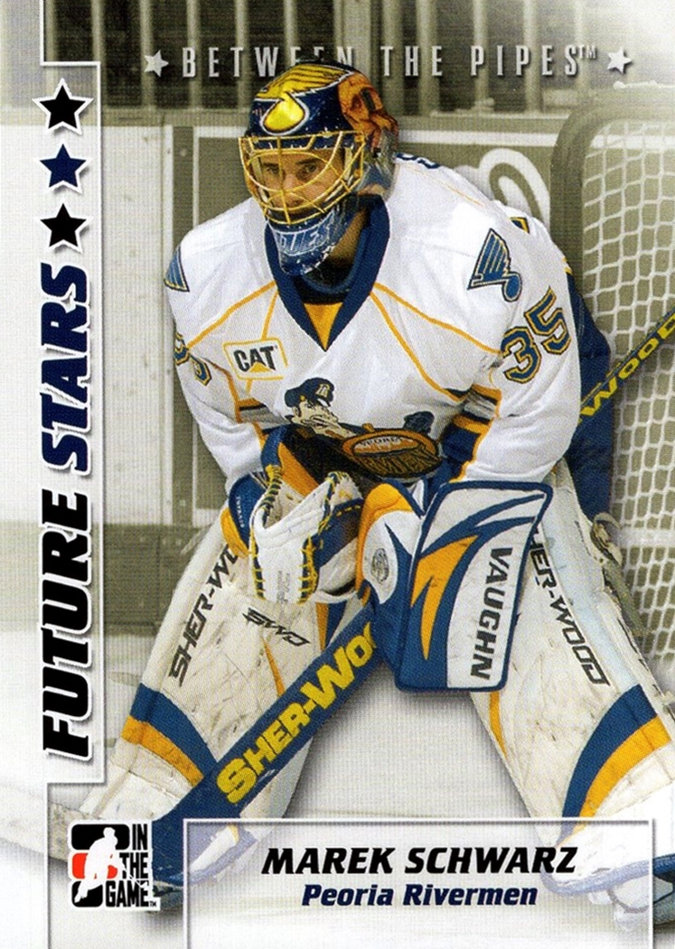 2007-08 In the Game Between the Pipes #036 (1)