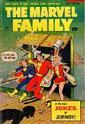 The Marvel Family #088