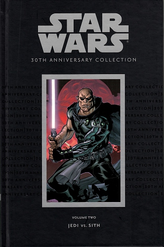 Star Wars 30th Anniversary Collection #02