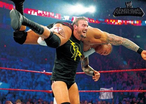 2011 Topps WWE Champions #077 (1)