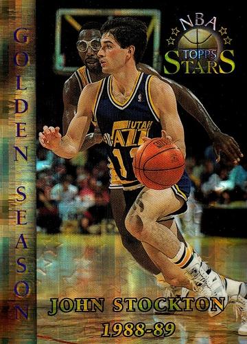 1996-97 Topps Stars Atomic Refractor #093 (1)