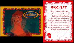 1997 Stouffer's Hercules