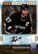 2006-07 Be A Player BAP Signatures Scott Niedermayer (1)