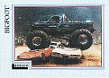 1988 Leesley Bigfoot #022