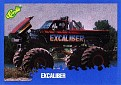 1990 Classic Monster Trucks #003