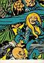 1975 Marvel Comic Book Heroes Checklist #8 (1)
