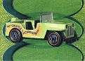 1999 Hot Wheels #22