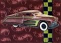 1999 Hot Wheels #50