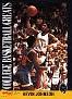1992 Kellogg's Raisin Bran College Basketball Greats #05 (1)