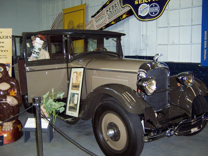 1927 Studebaker