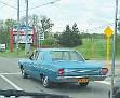 1968 Dodge Dart 4-door