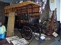 1917 Studebaker Army Ambulance (horse-drawn)