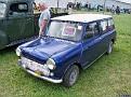 1970 Austin Mini Van