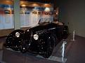 1938 Alfa Romeo Mille Miglia Spyder