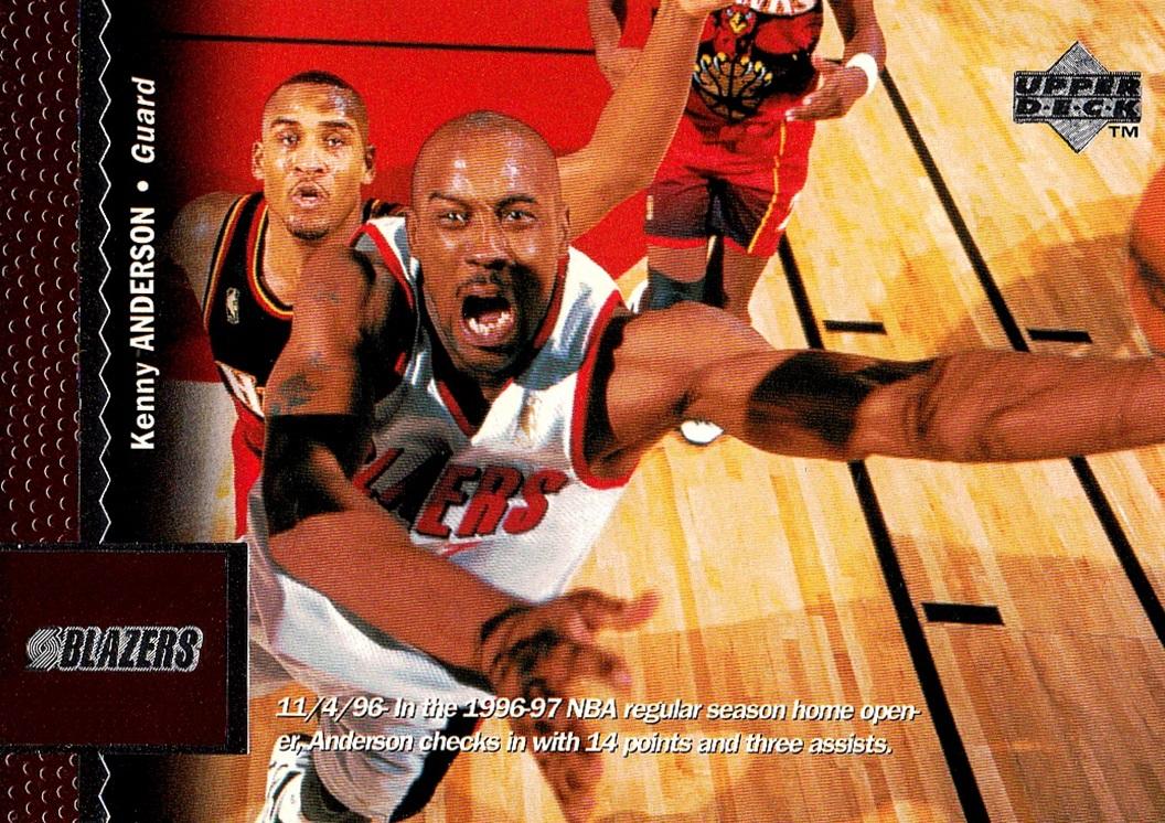 1996-97 Upper Deck #282 (1)