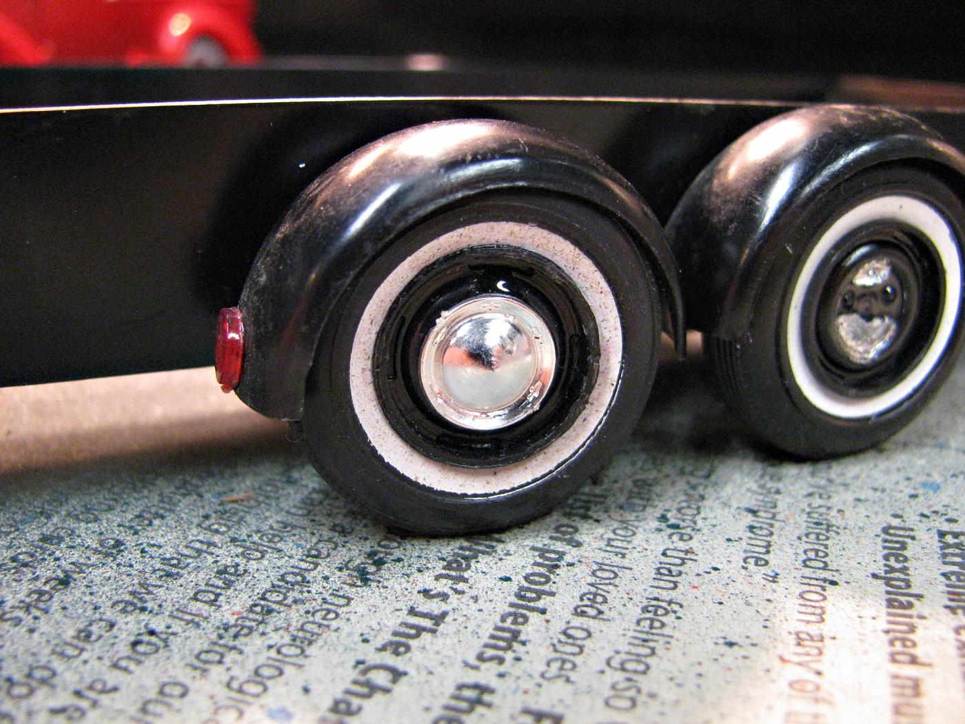 Trailer wheel 3