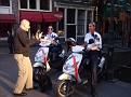 Holland - Amsterdam Police