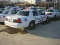 DC - Metro Police